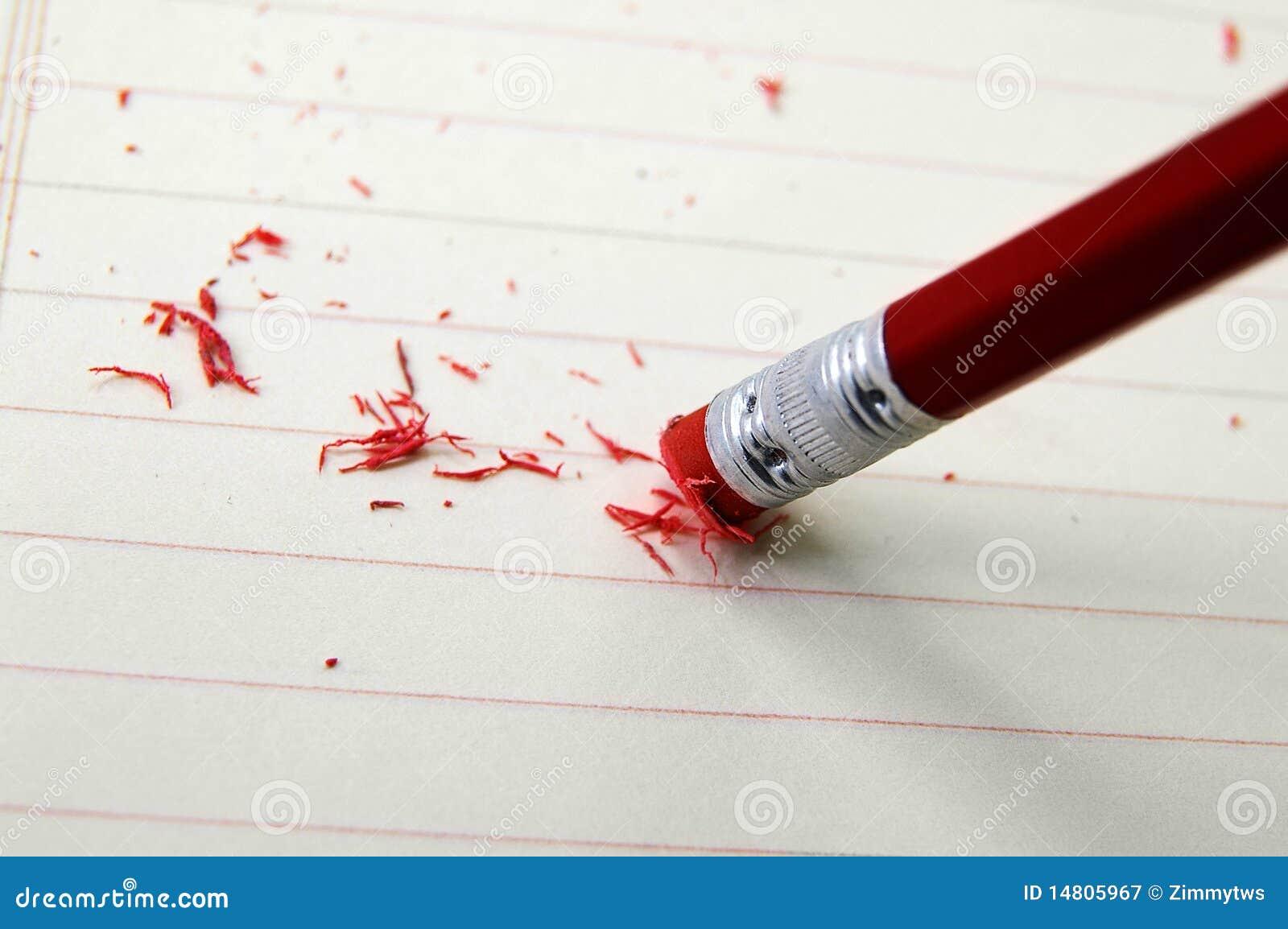 επιμεληθείτε το μολύβι