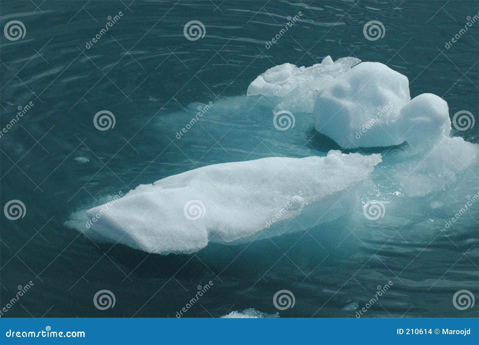 επιπλέων πάγος