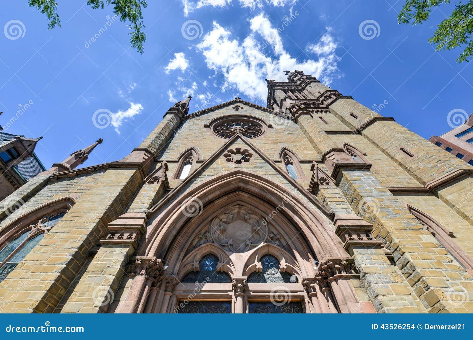Επισκοπική Εκκλησία του ST Peter - Άλμπανυ, Νέα Υόρκη