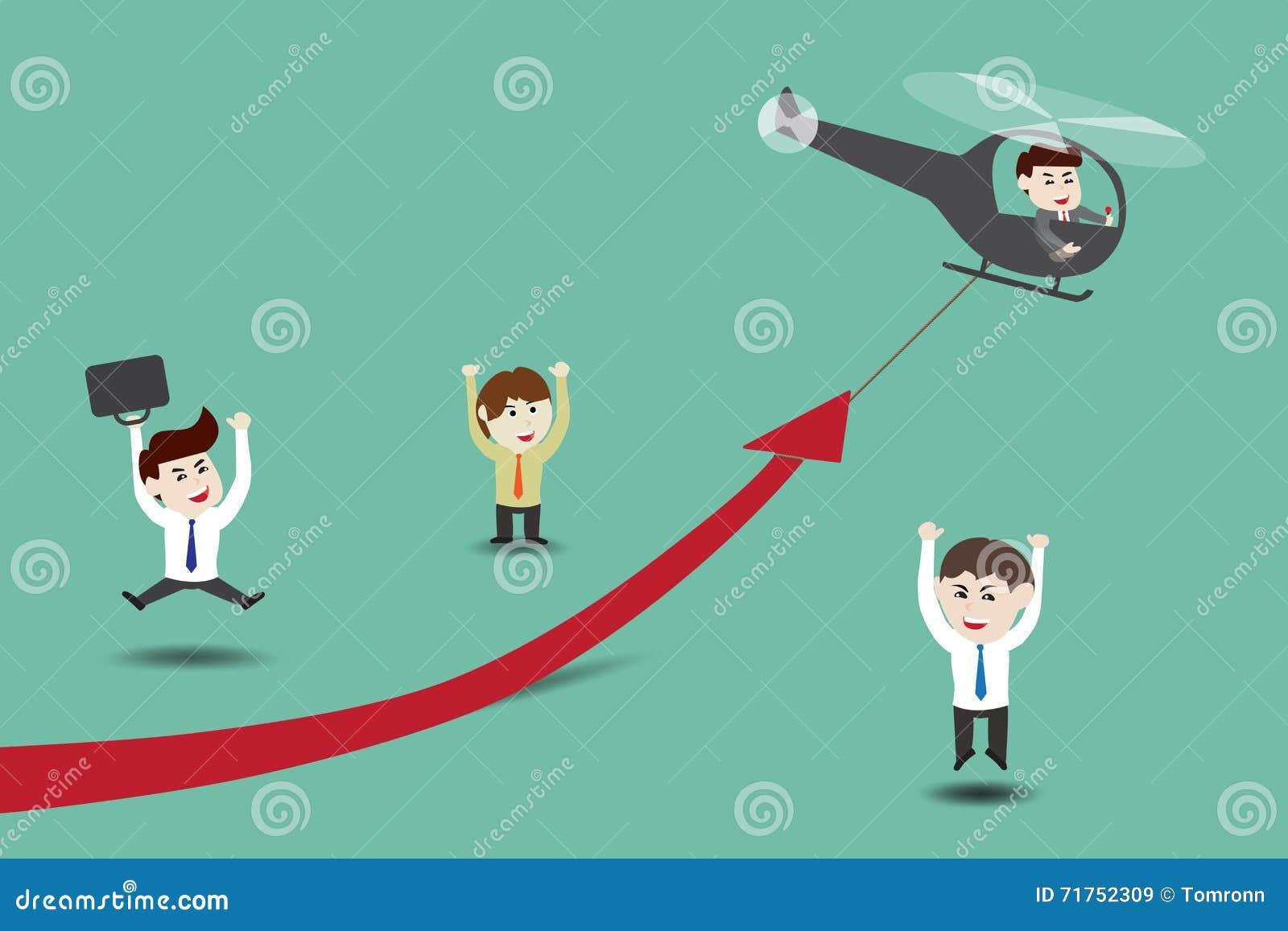 Επιταχύνετε την επιχειρησιακή αύξηση