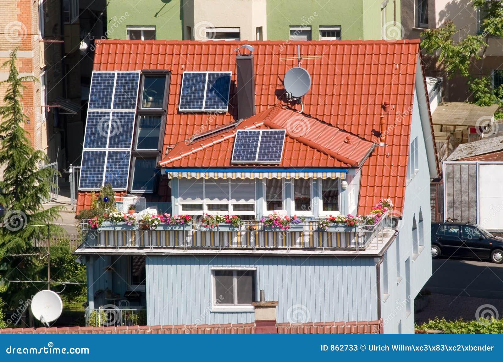 επιτροπές σπιτιών ηλιακές