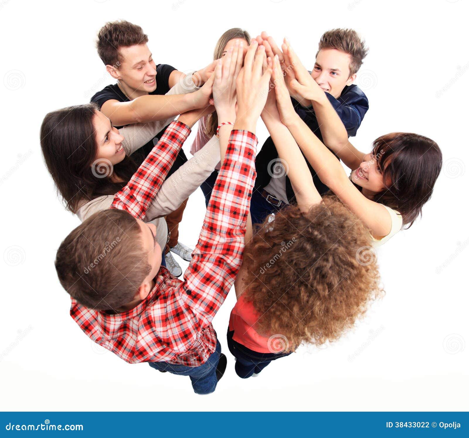 Επιτυχής επιτυχία εορτασμού επιχειρησιακών ομάδων