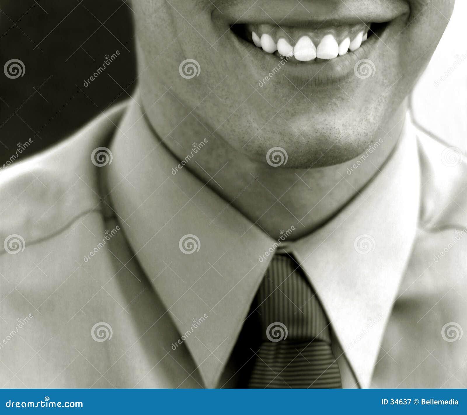 επιτυχία χαμόγελου
