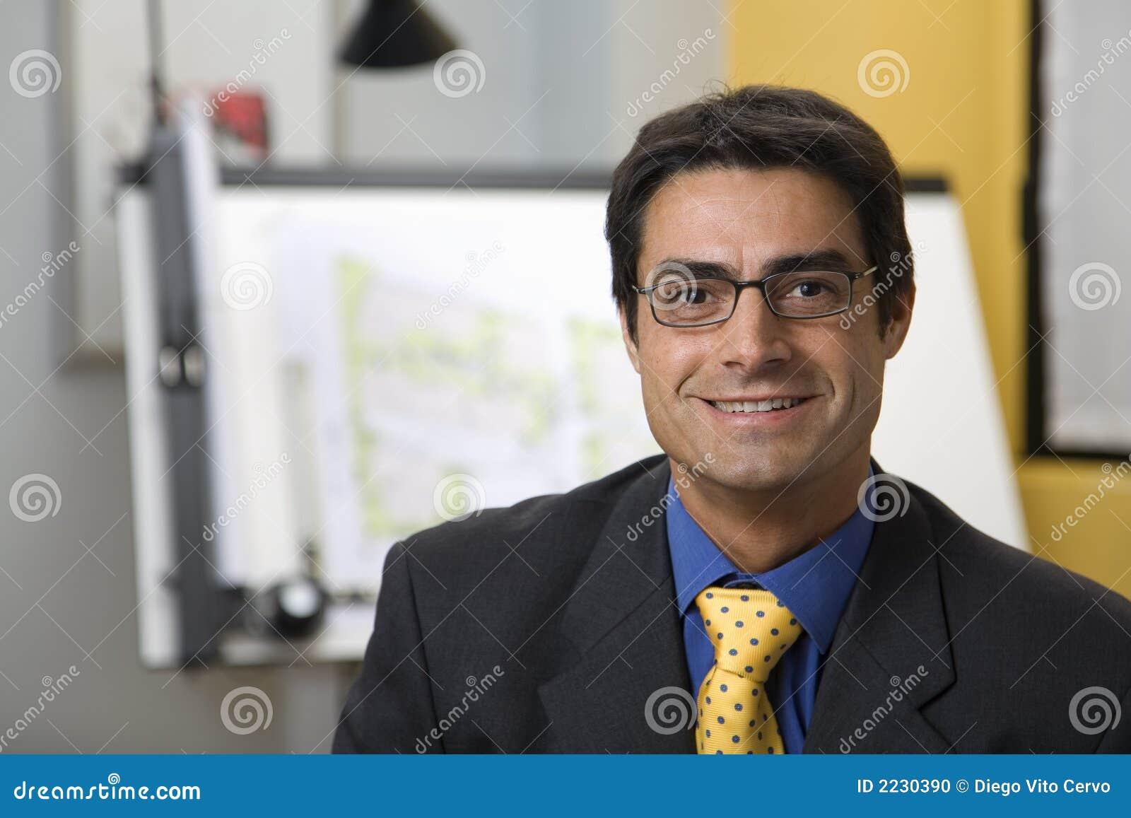 επιχειρηματίας επιτυχής
