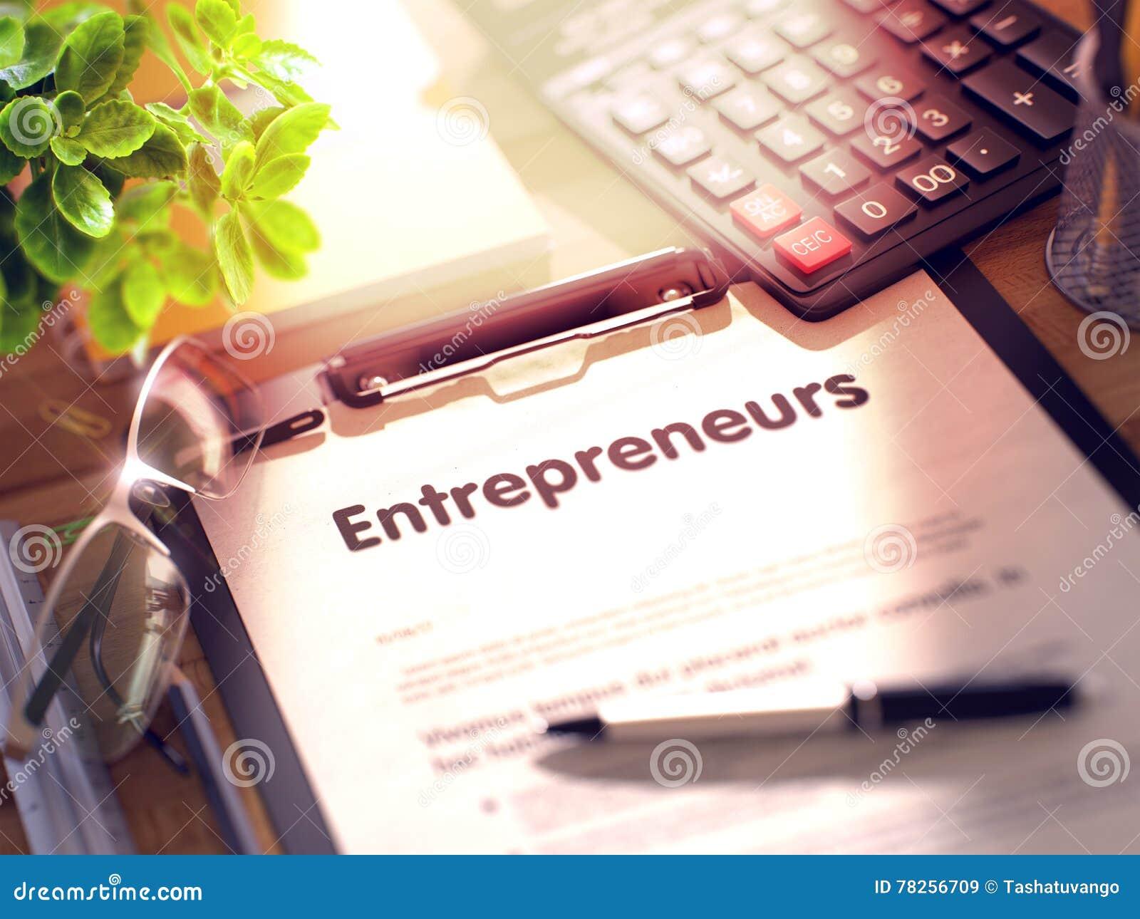 Επιχειρηματίες στην περιοχή αποκομμάτων τρισδιάστατος
