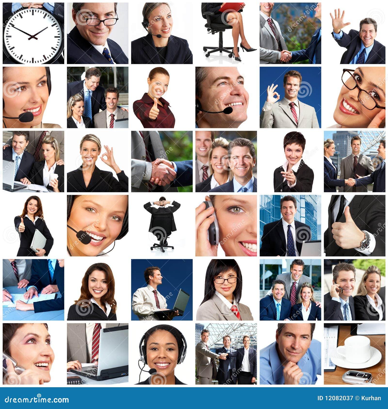 επιχειρηματίες