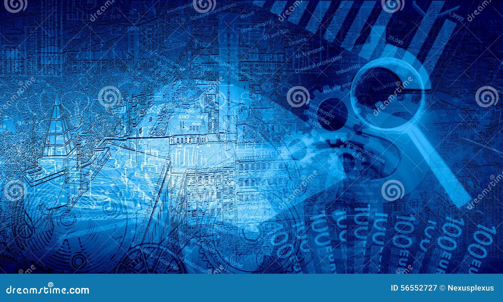 Download επιχειρηματικό πεδίο παγκόσμιο Στοκ Εικόνα - εικόνα από αποχής, επιχείρηση: 56552727