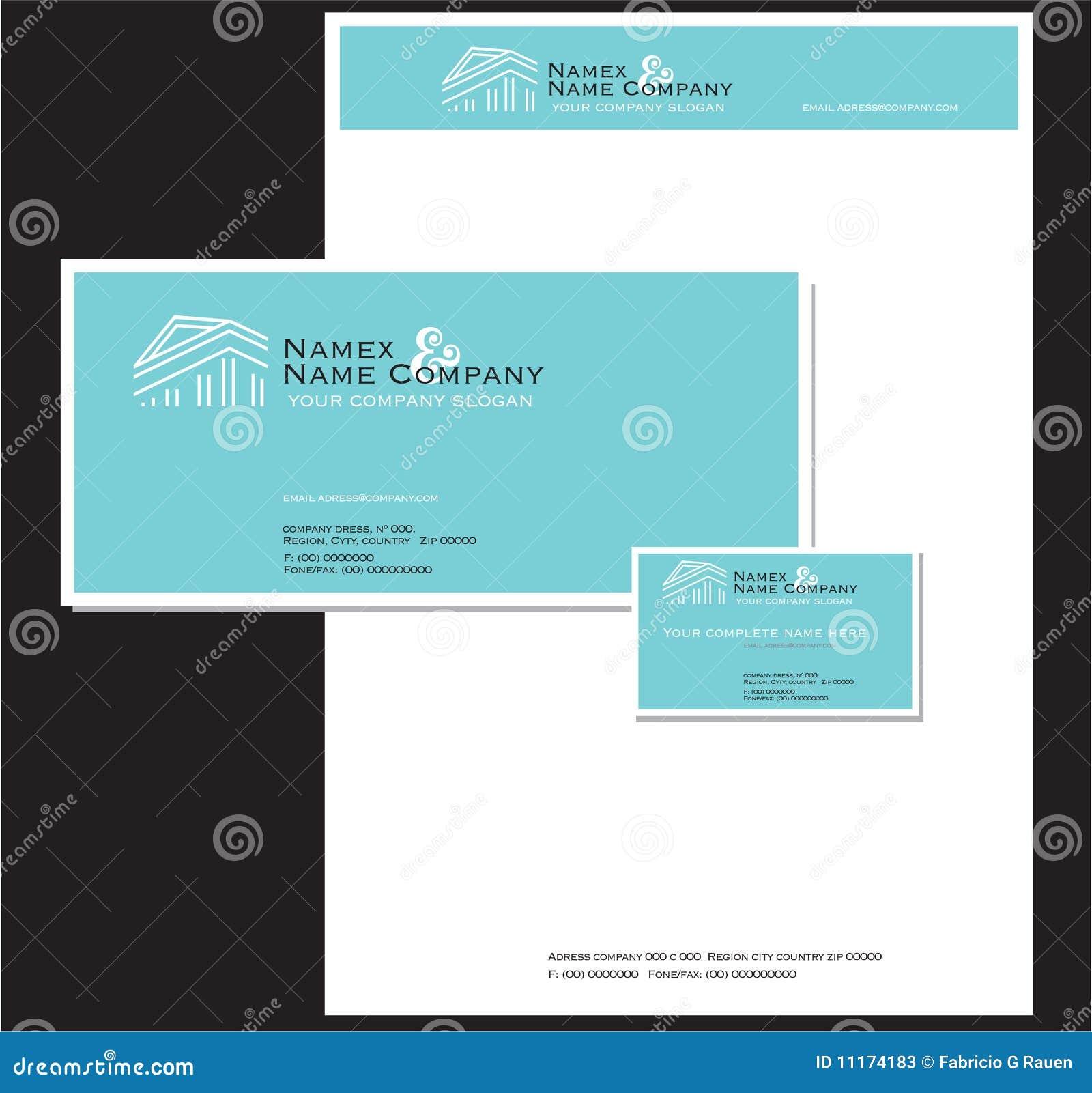 Επιχειρησιακές χαρτικά και κάρτα