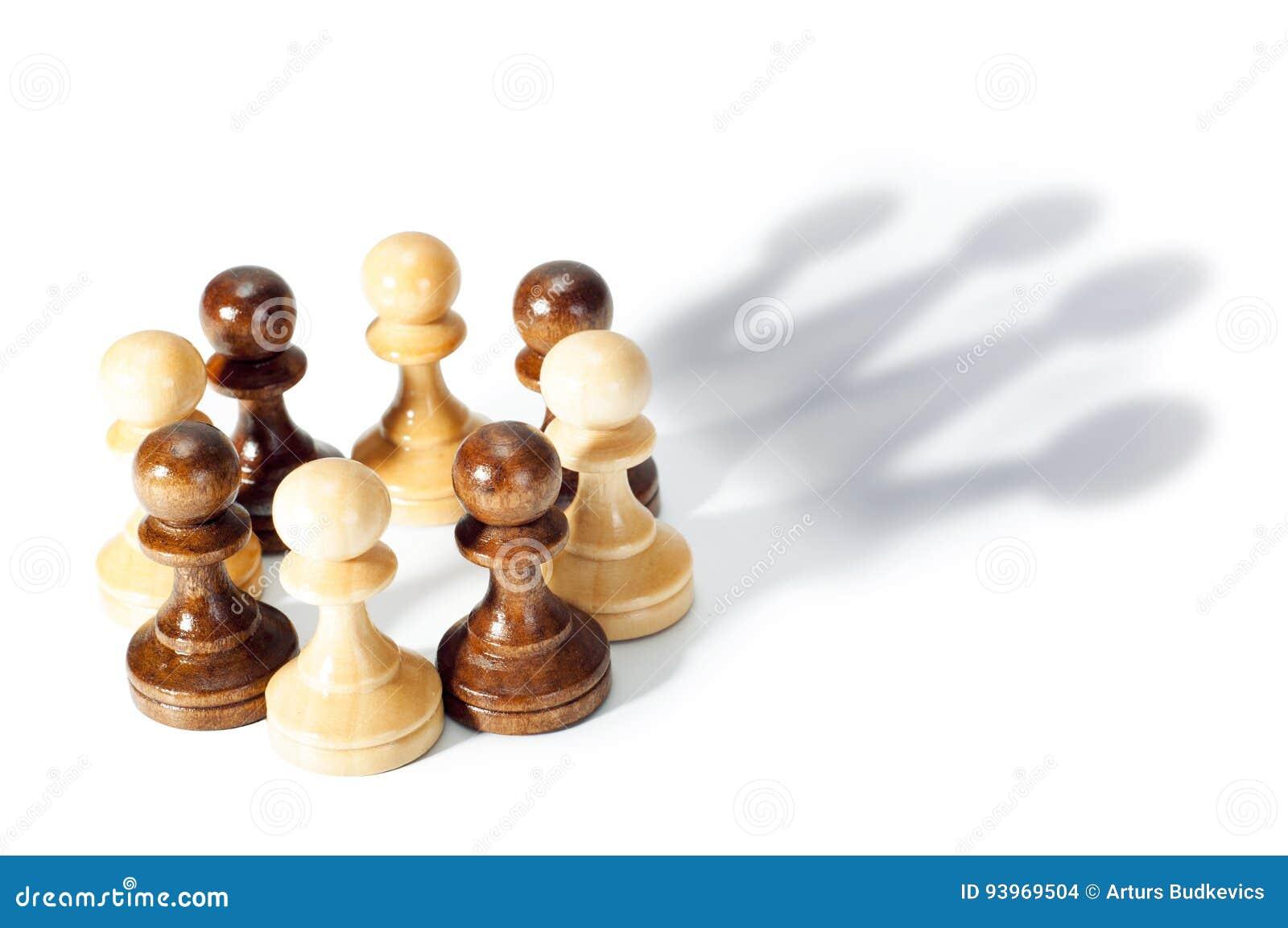 Επιχειρησιακή ηγεσία, δύναμη ομαδικής εργασίας και έννοια εμπιστοσύνης