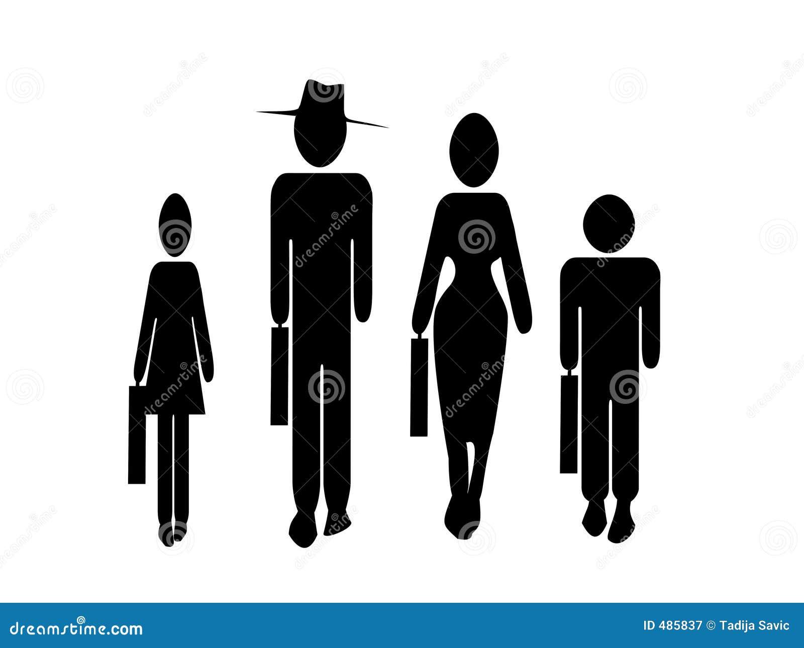 επιχειρησιακή οικογένε