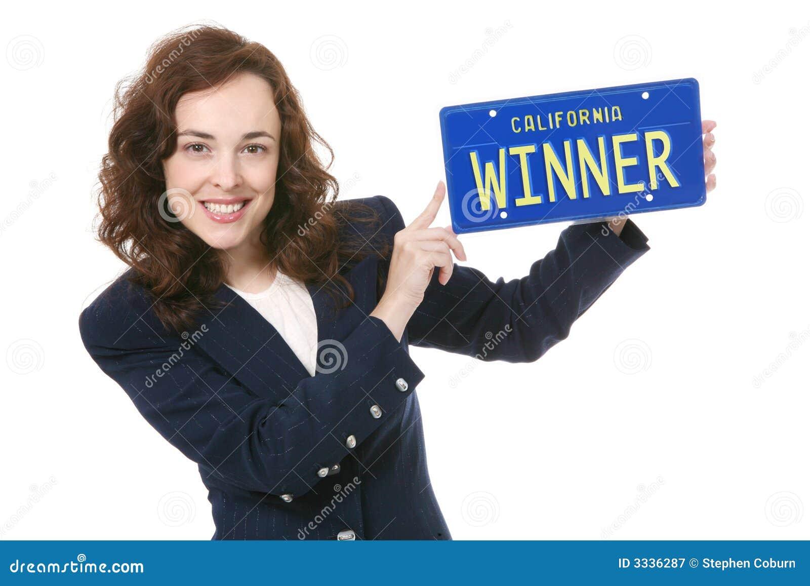 επιχειρησιακός νικητής