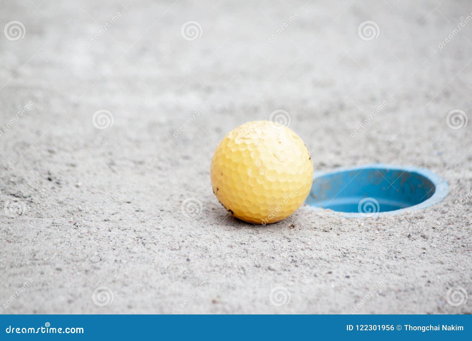 Επόμενη τρύπα γκολφ γκολφ