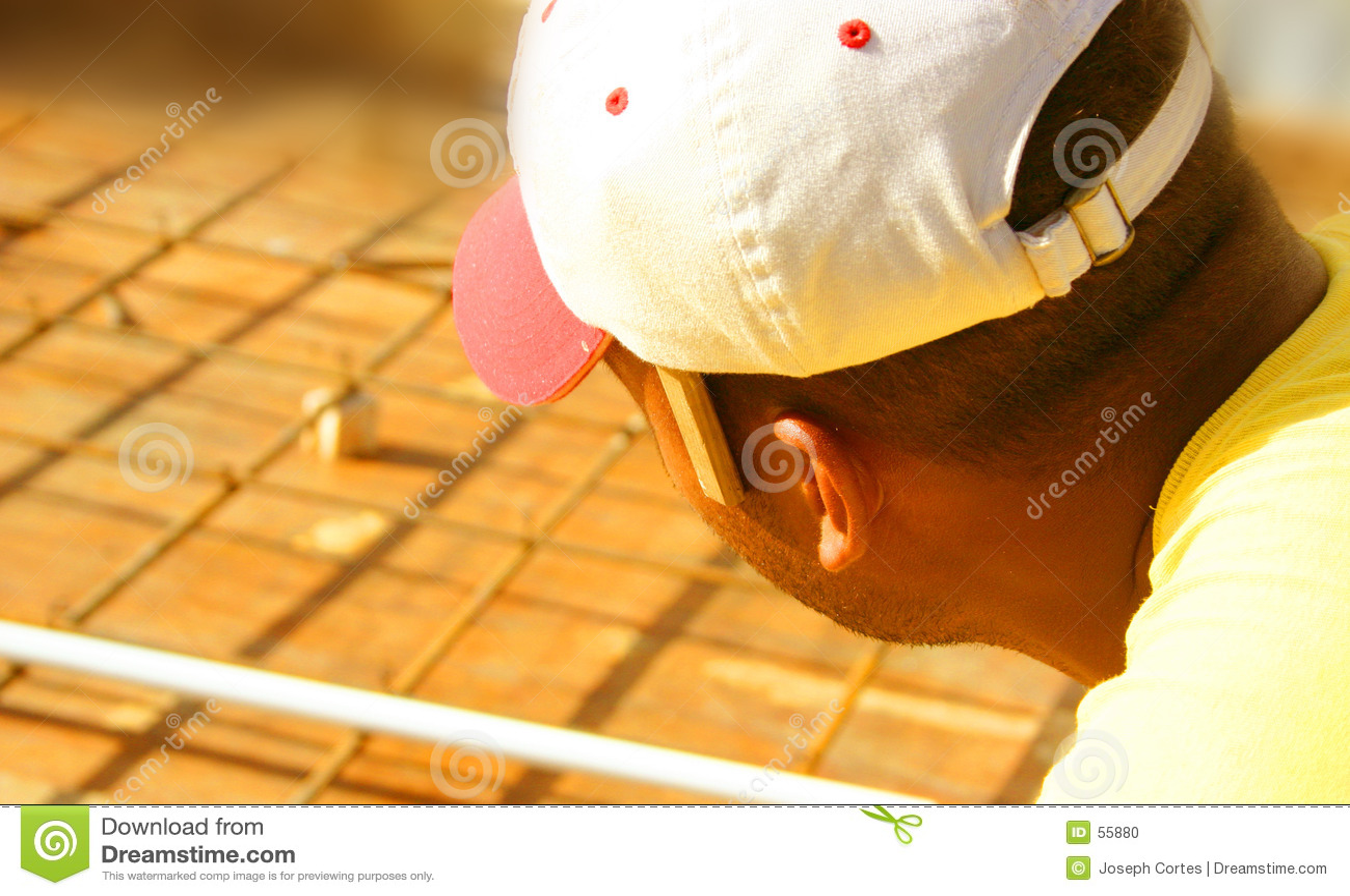 εργάτης οικοδομών