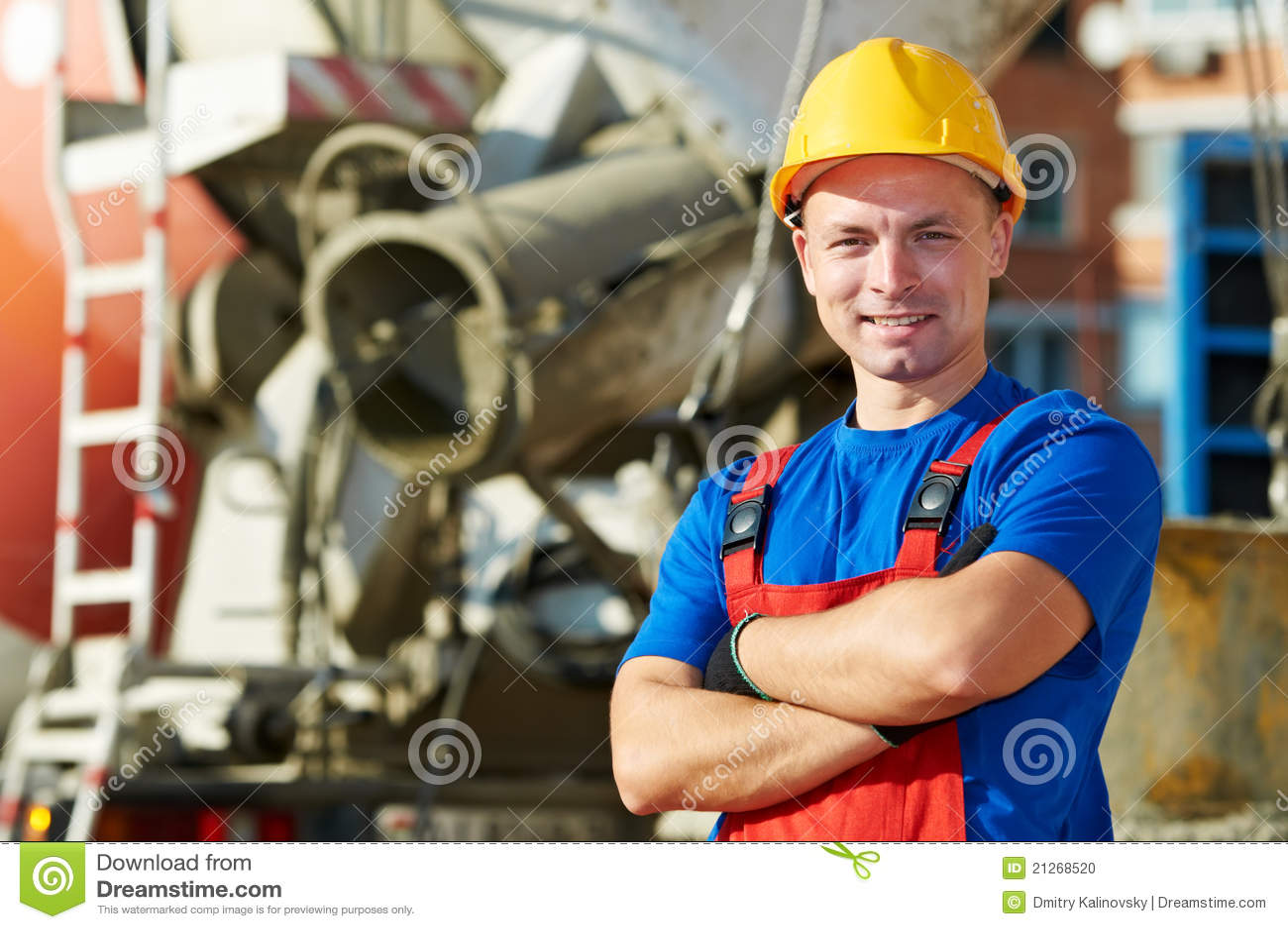 εργαζόμενος εργοτάξιων &o