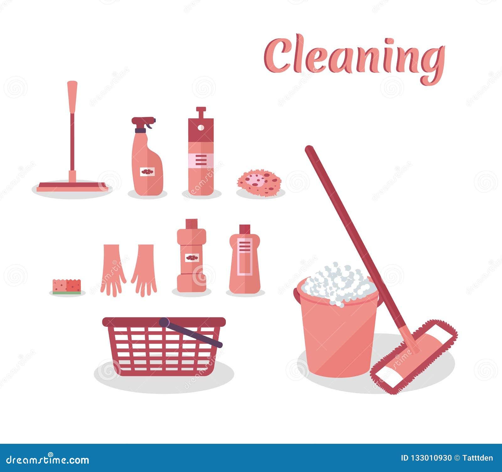 Εργαλεία για την οικοκυρική