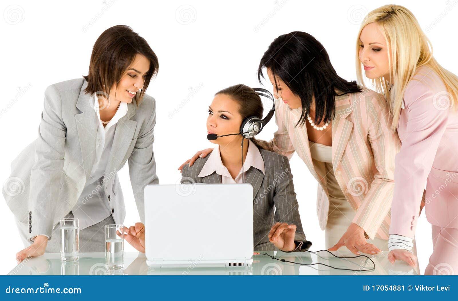 εργασία επιχειρηματιών
