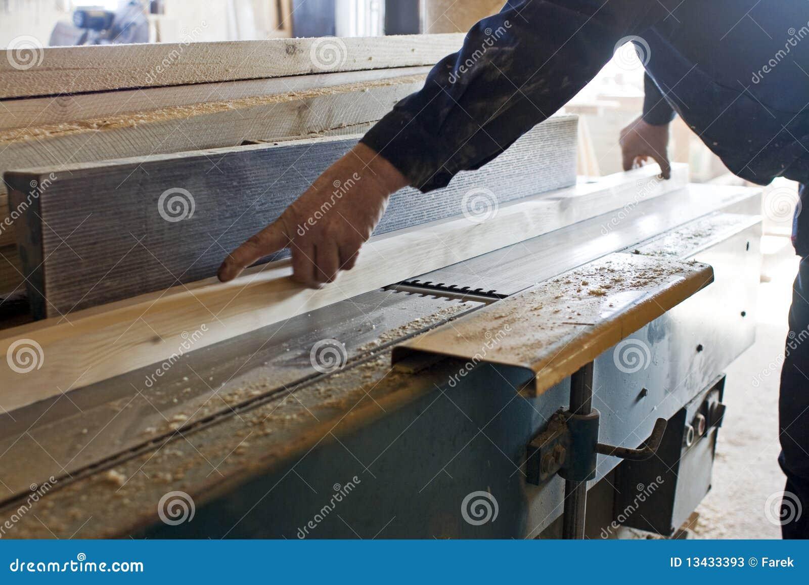 εργασία ξυλουργών