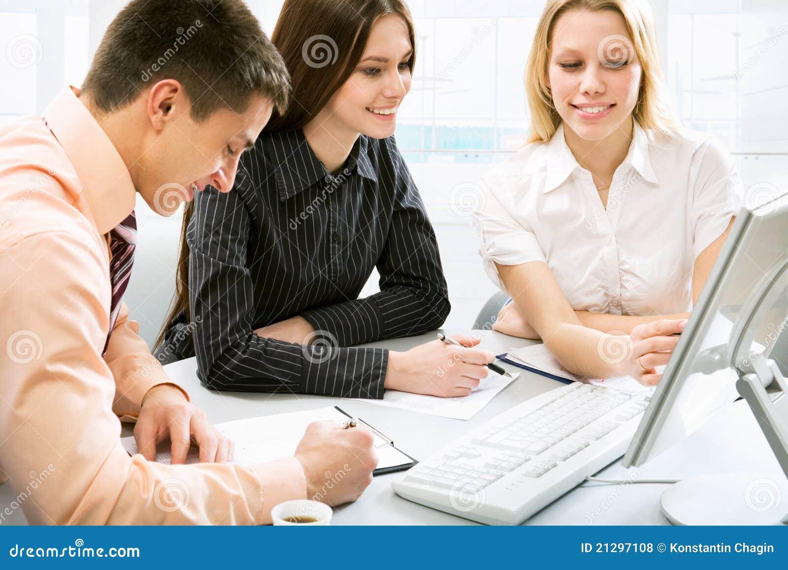 εργασία ομάδων