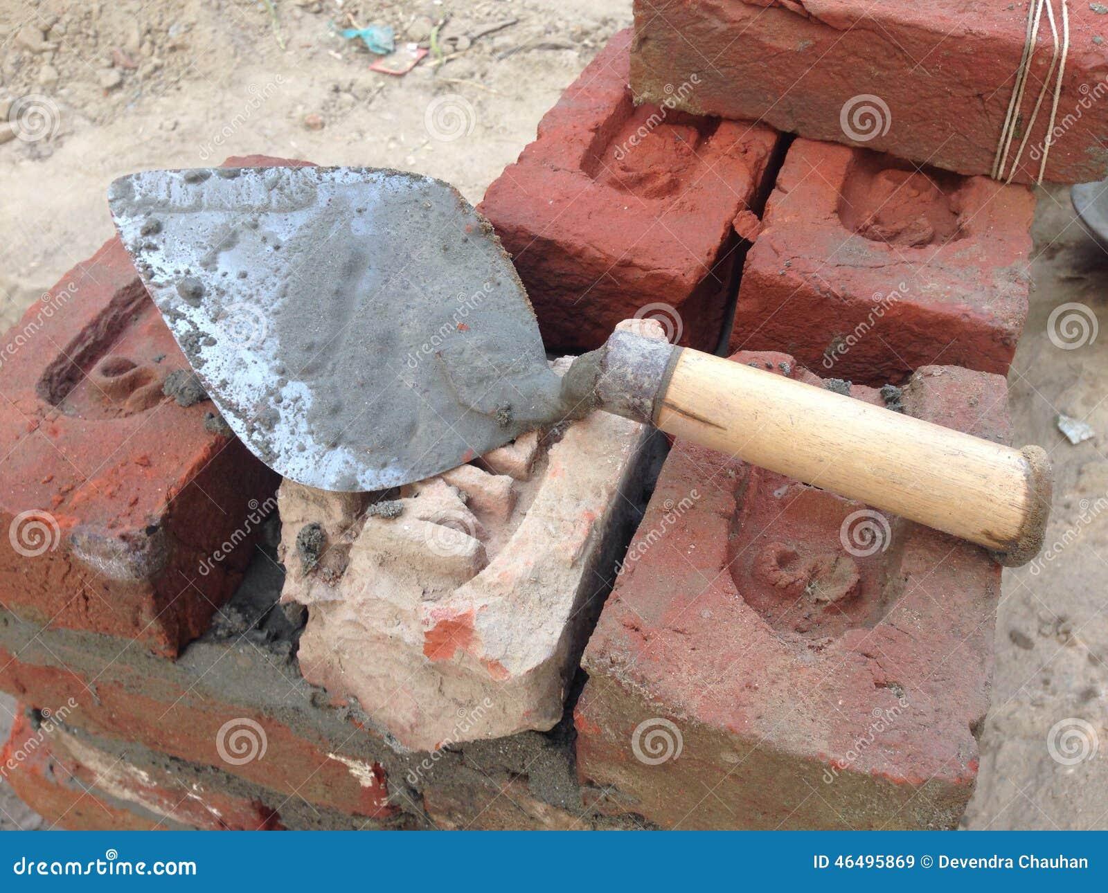 Εργαλεία κτιστών