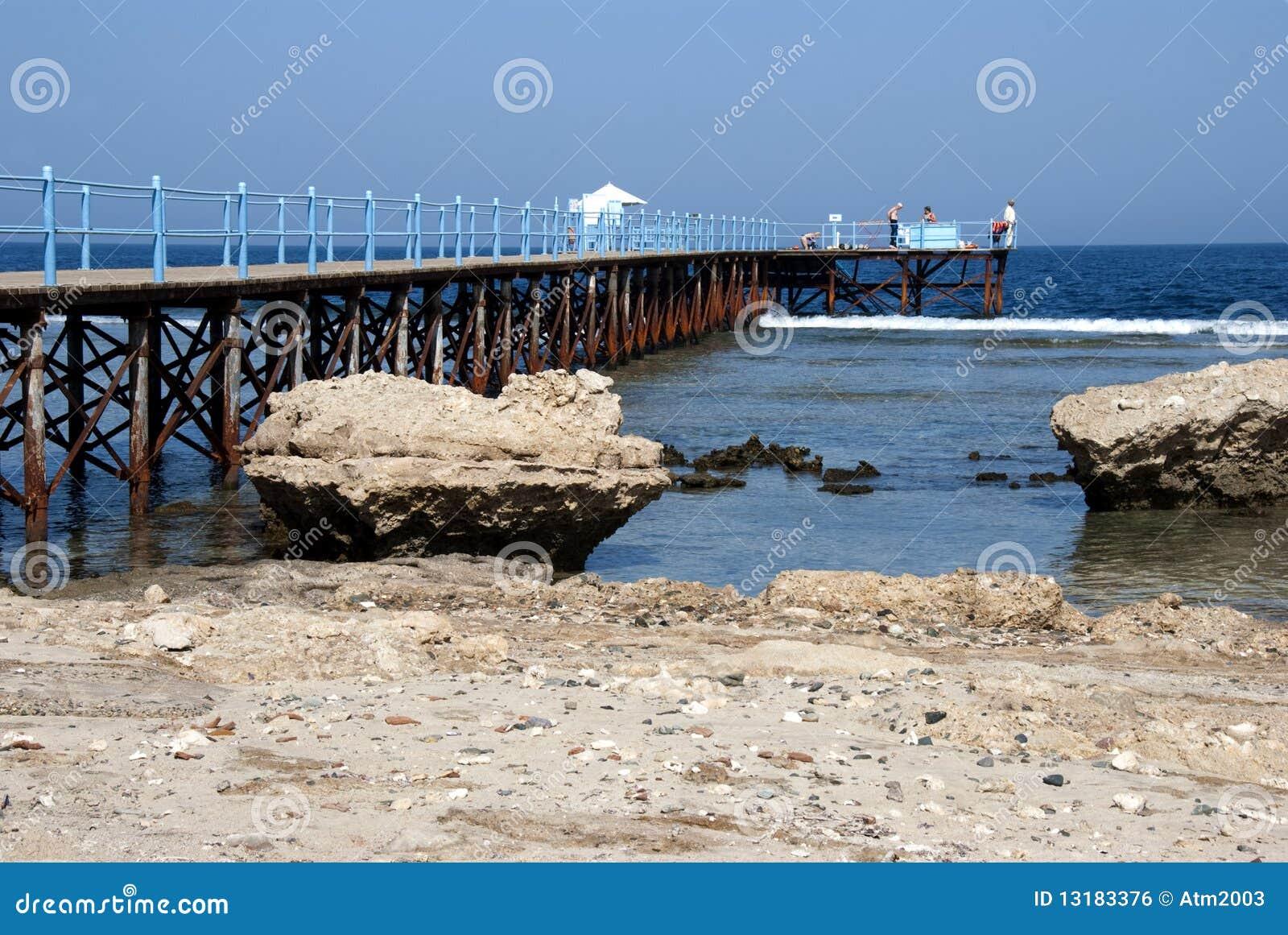 Ερυθρά Θάλασσα λιμενοβ&r