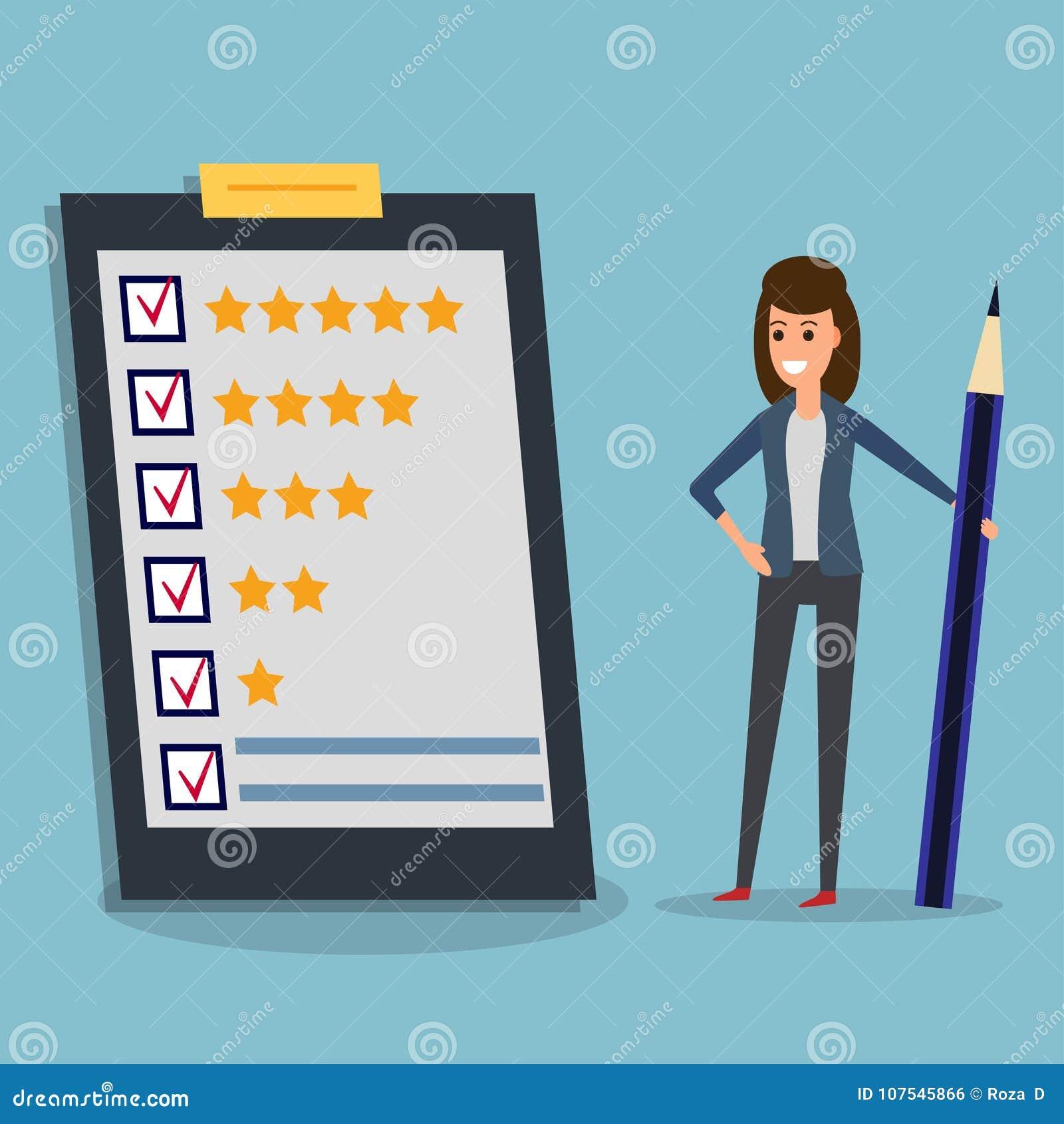 Ερωτηματολόγιο, επιχειρηματίας, μολύβι