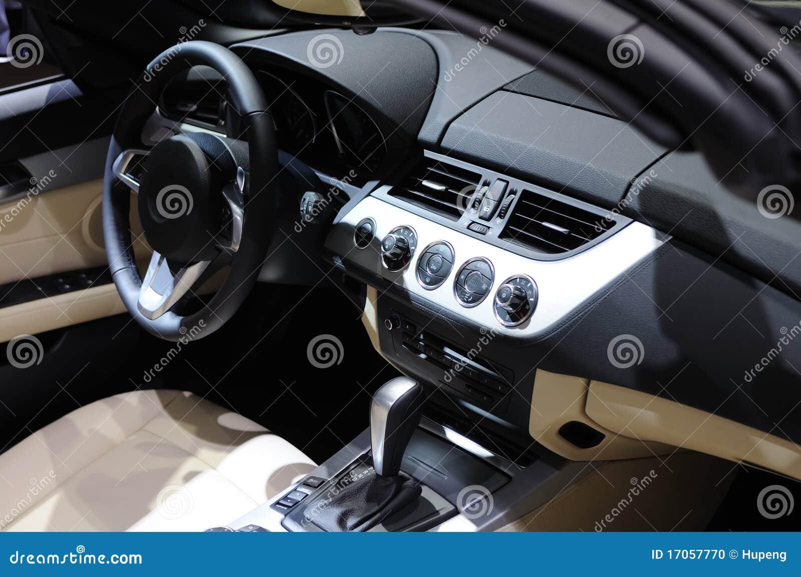 εσωτερικό αυτοκινήτων τ&et
