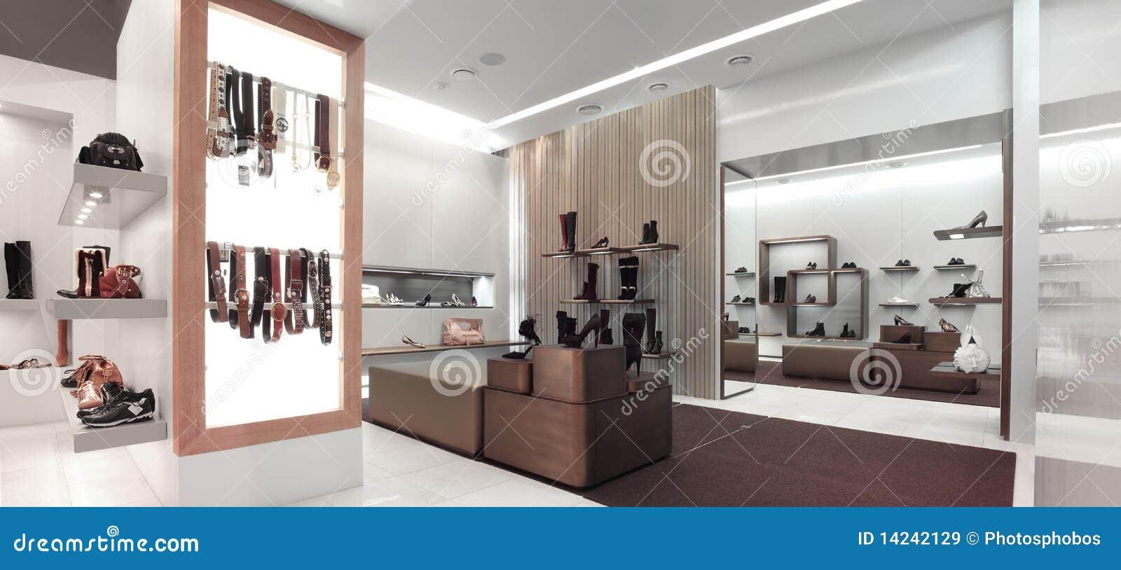 εσωτερικό κατάστημα