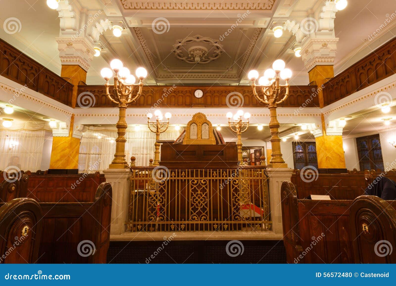 Download Εσωτερικό της συναγωγής Teri Bethlen, Βουδαπέστη Στοκ Εικόνες - εικόνα από χρυσός, παράσιτο: 56572480
