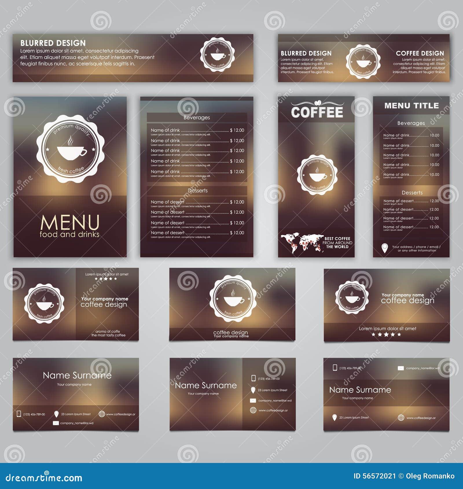 Download εταιρικό σύνολο ταυτότητ&a διανυσματική απεικόνιση. εικονογραφία από στοιχείο - 56572021