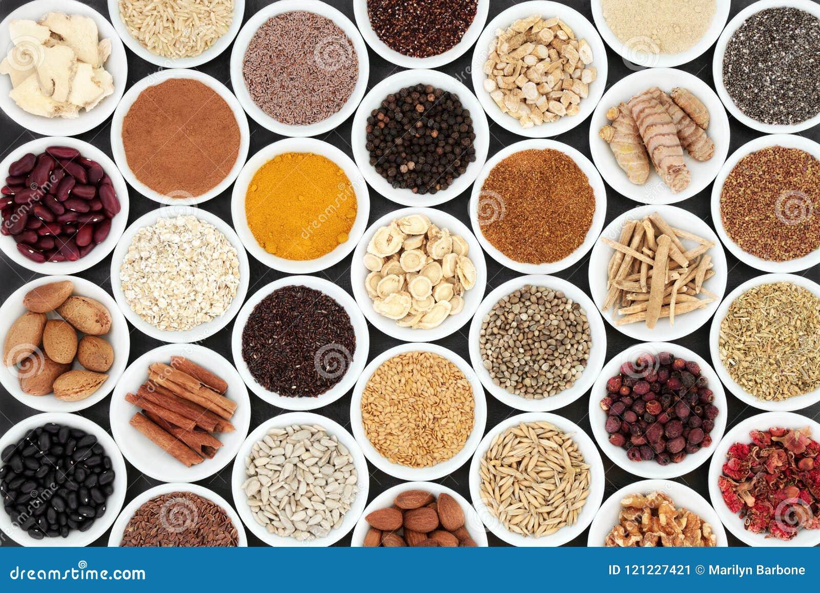 Ευεργετική υγιεινή διατροφή καρδιών