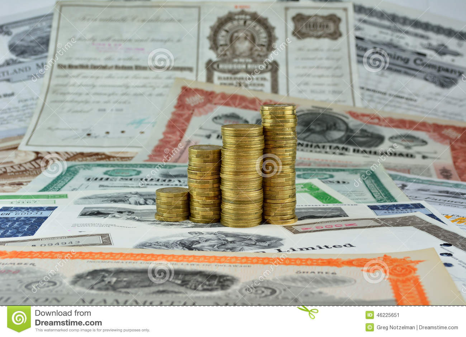Ευκαιρίες επένδυσης