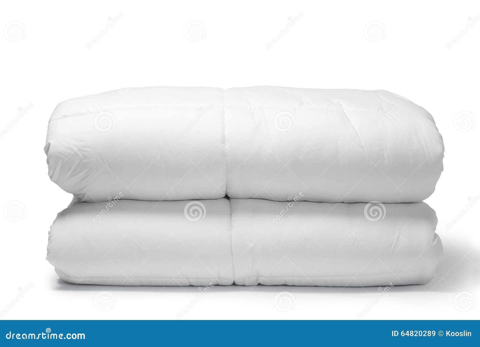 λευκό παπλωμάτων