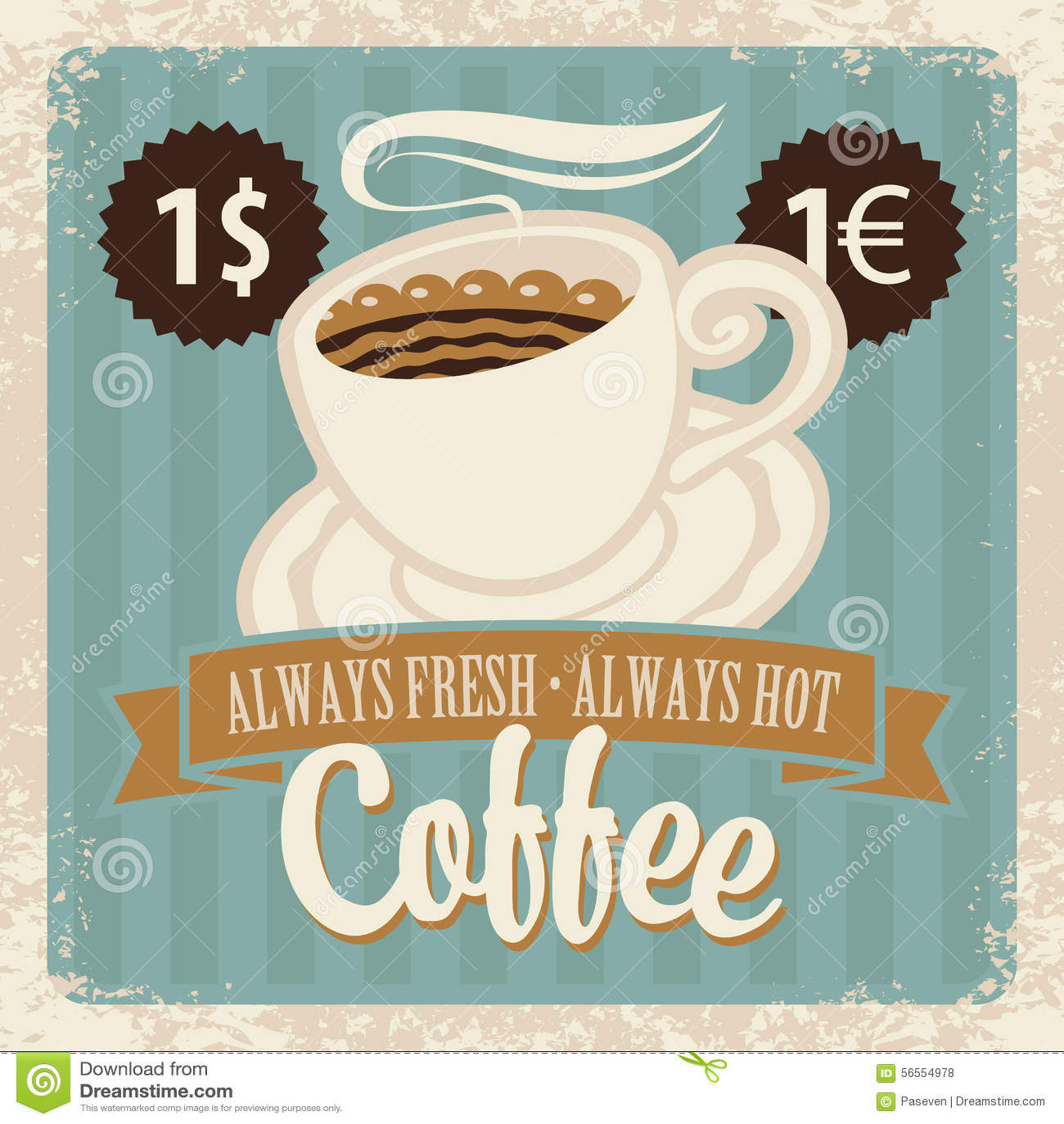 Download λευκό φλυτζανιών καφέ διανυσματική απεικόνιση. εικονογραφία από διακοπής - 56554978