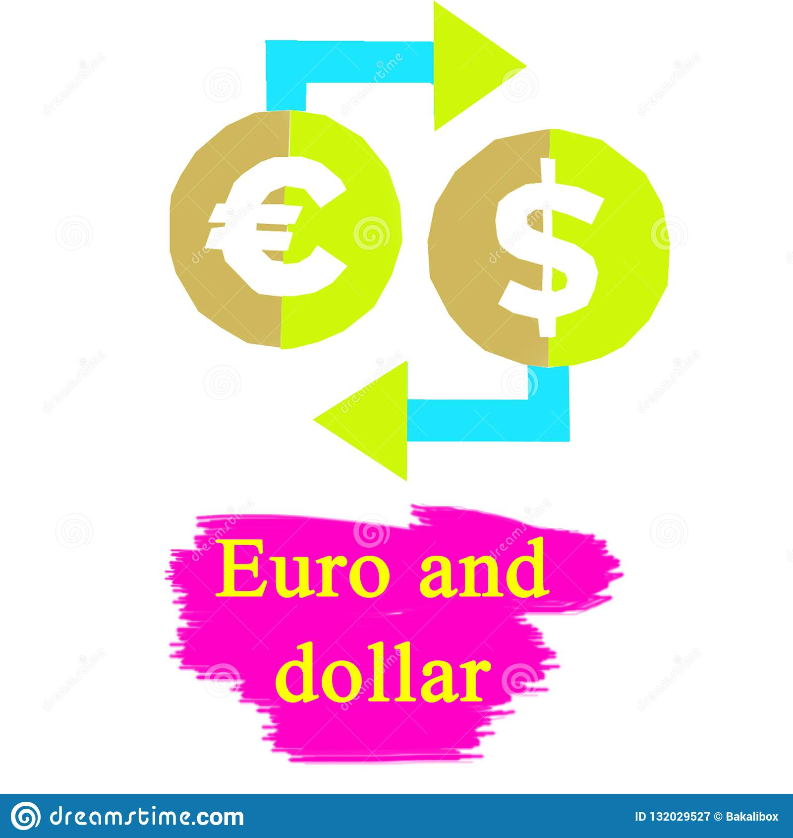 Ευρο- και dolar