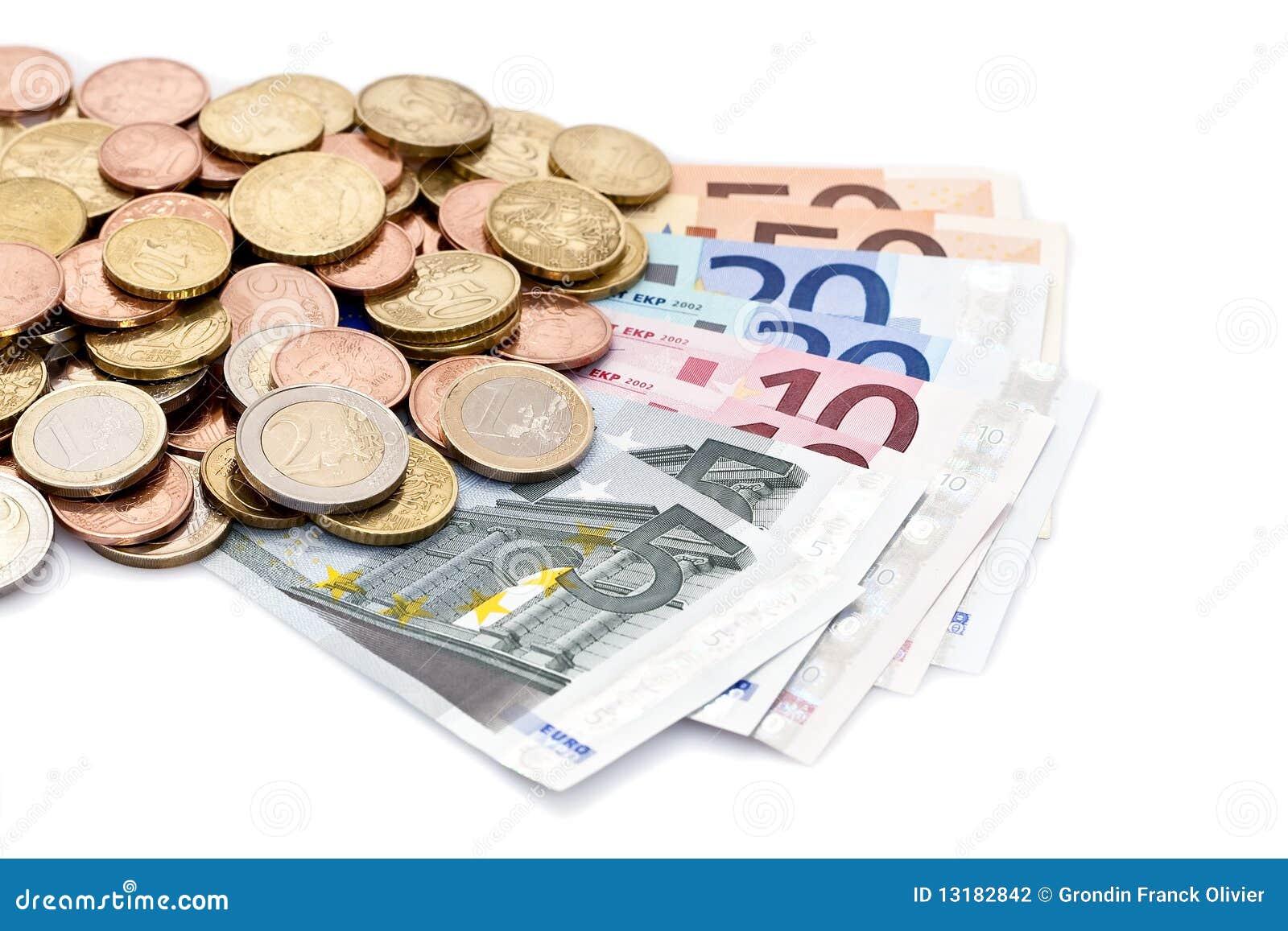 Ευρωπαϊκά χρήματα