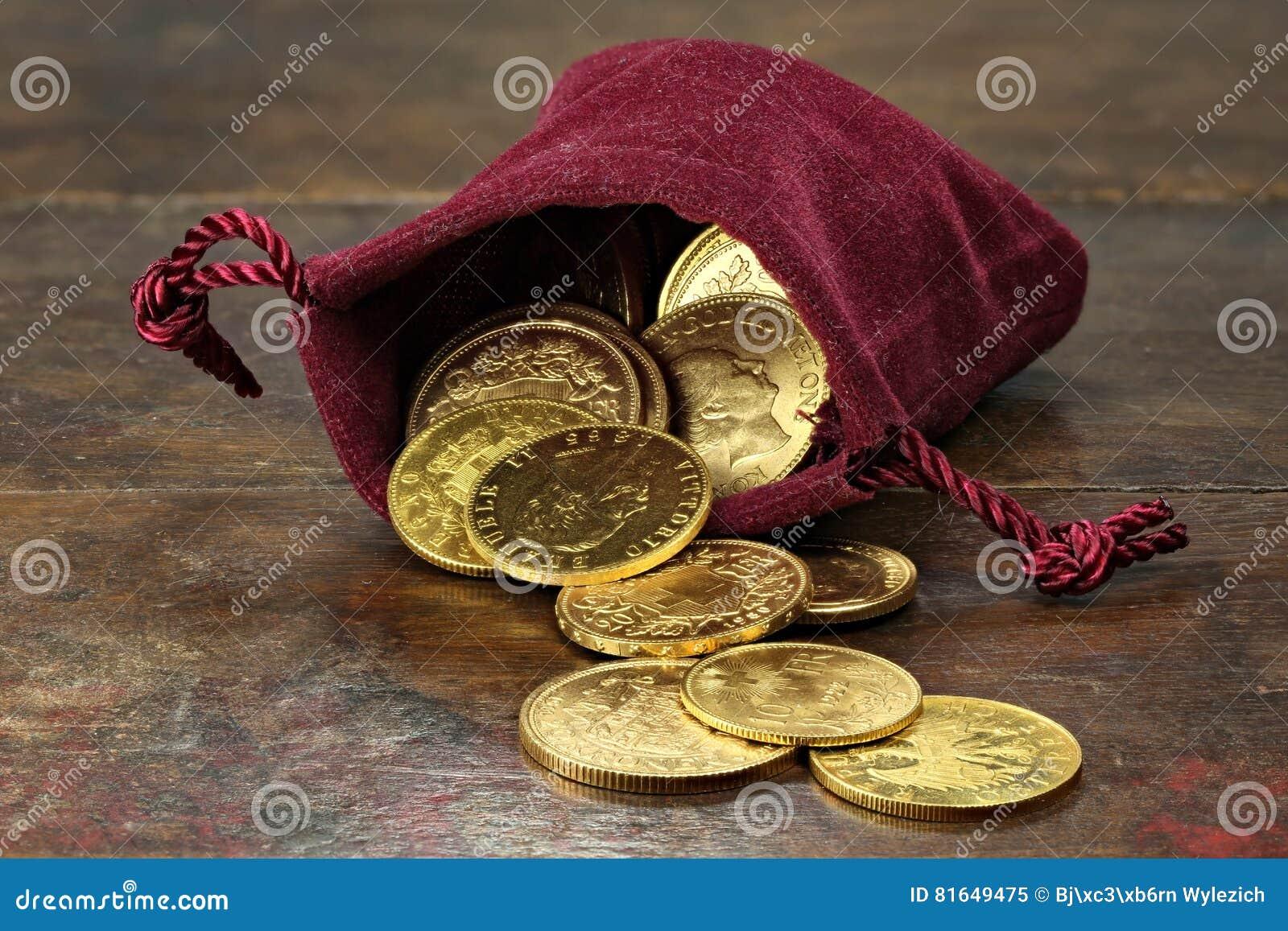 Ευρωπαϊκά χρυσά νομίσματα