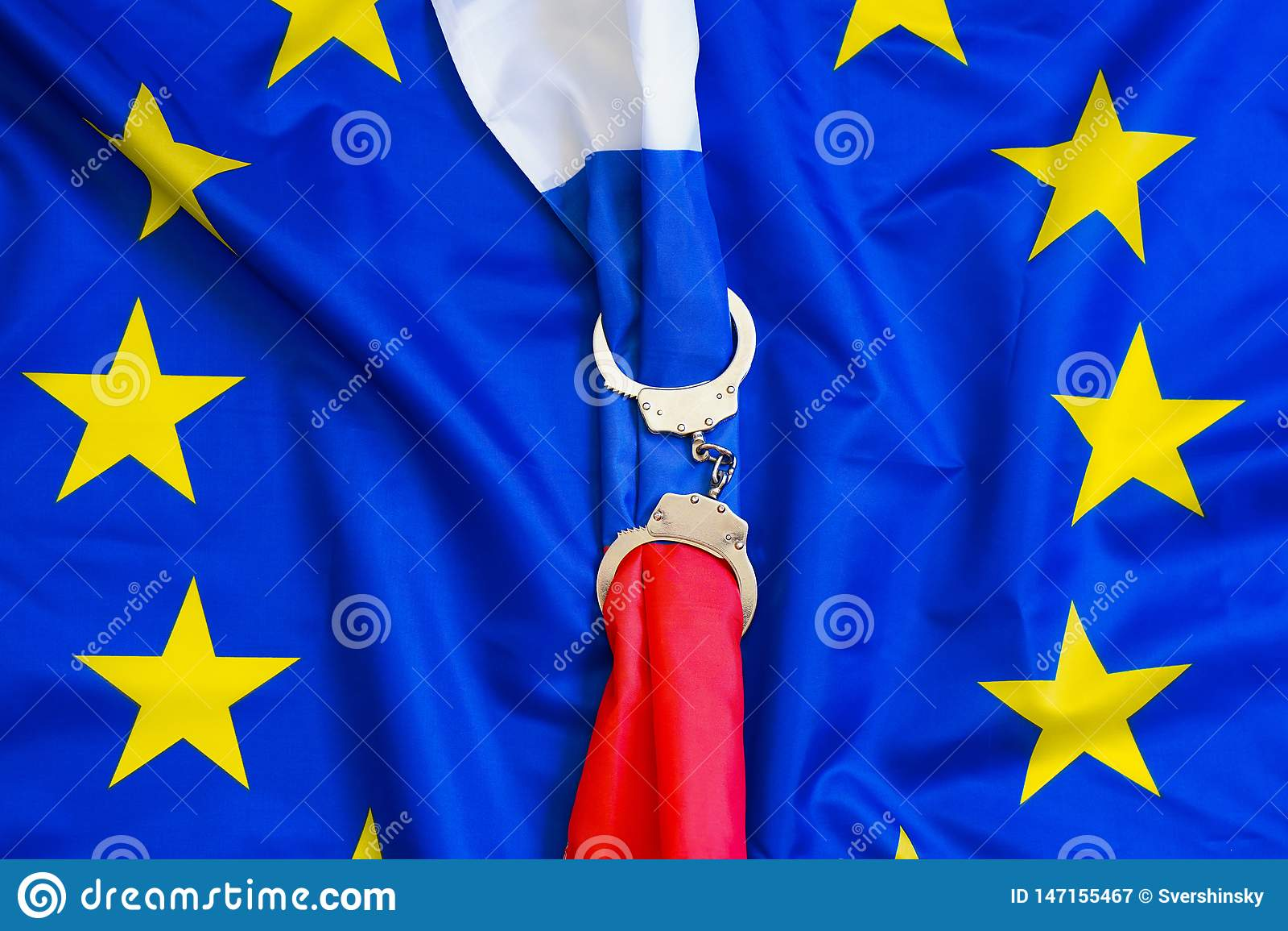 Ευρωπαϊκή Ένωση Η έννοια των κυρώσεων για τη Ρωσία