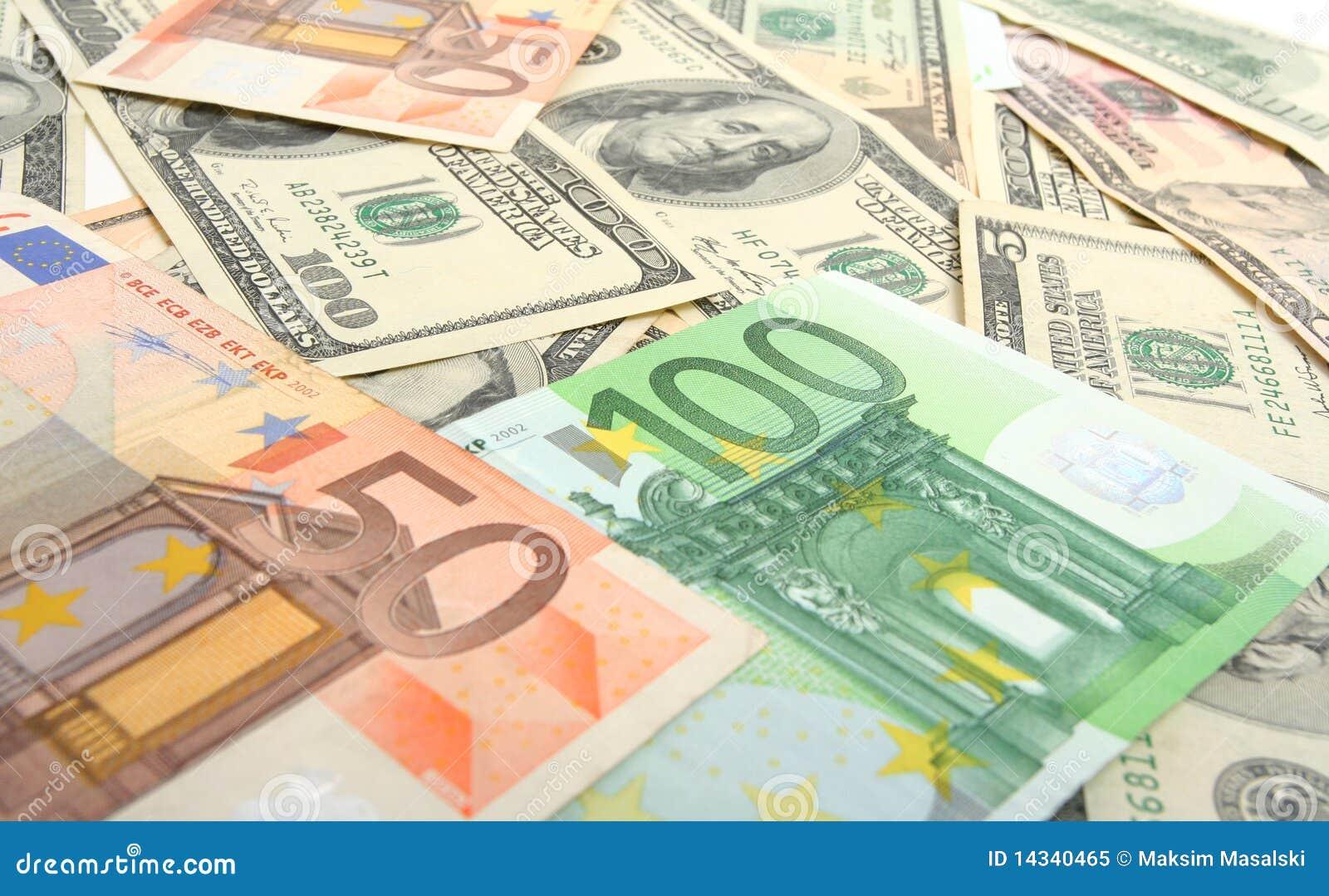 ευρώ δολαρίων