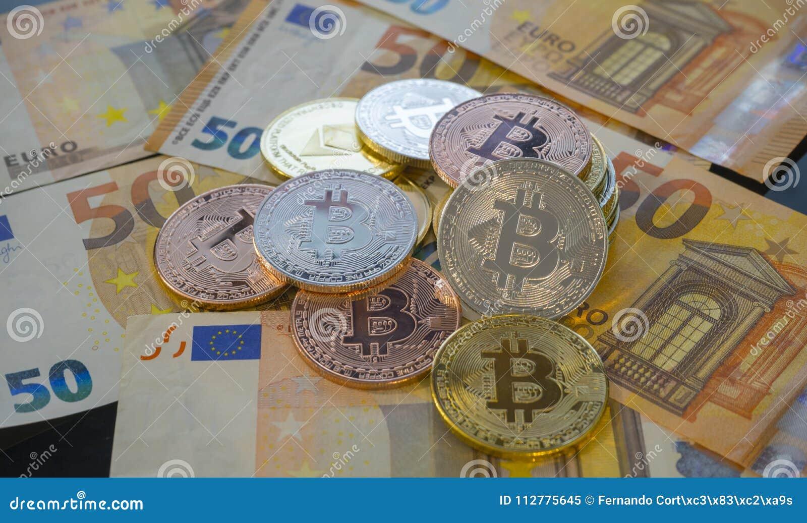 αγοράστε bitcoin σε ευρώ
