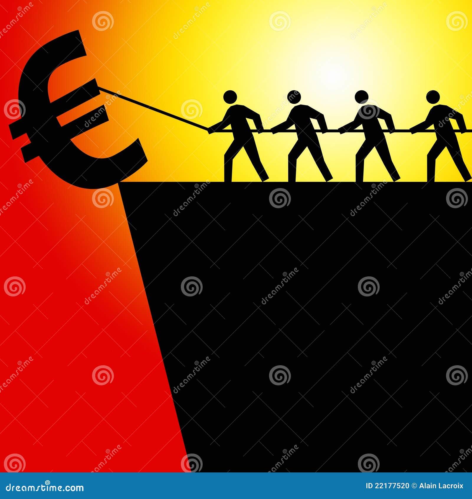 ευρώ κρίσης