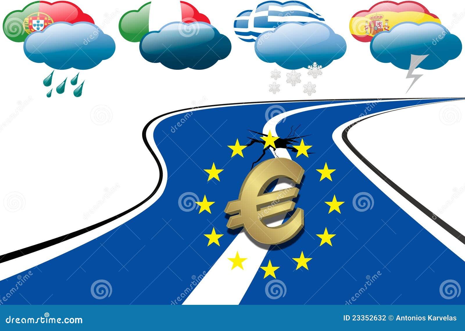 ευρώ χρέους κρίσης