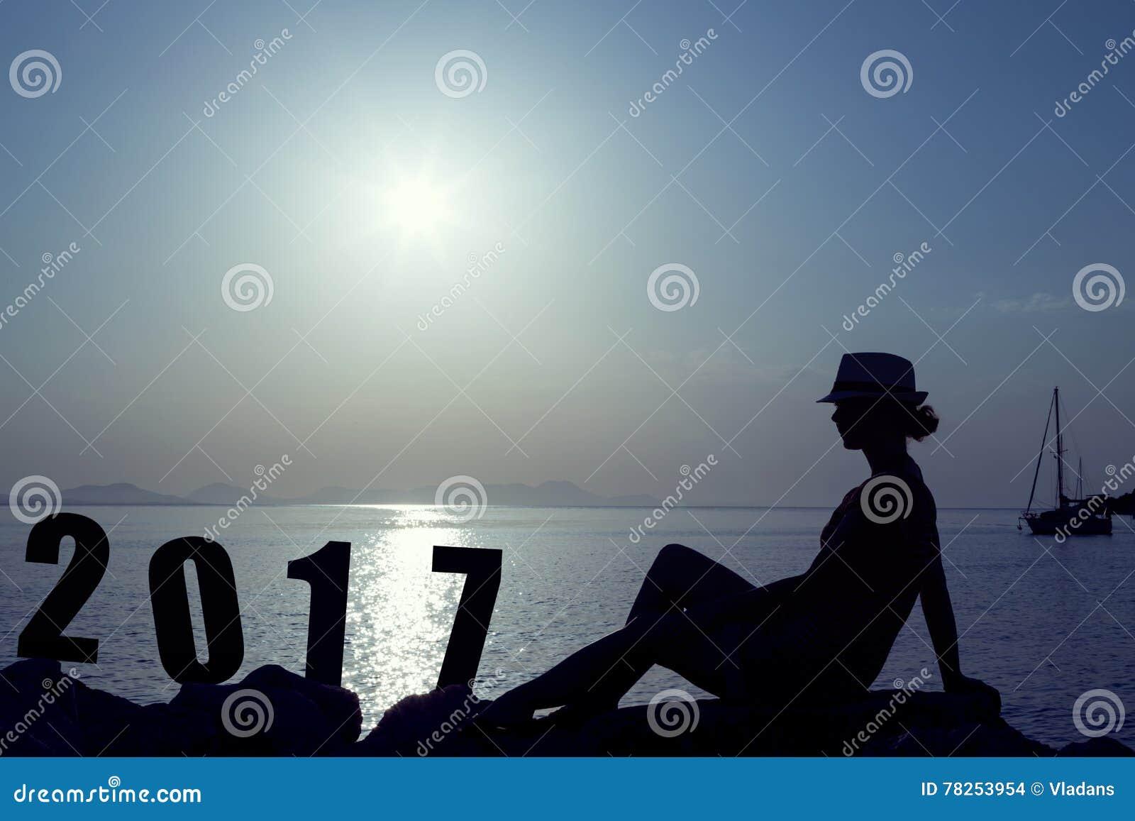 Ευτυχές νέο έτος του 2017