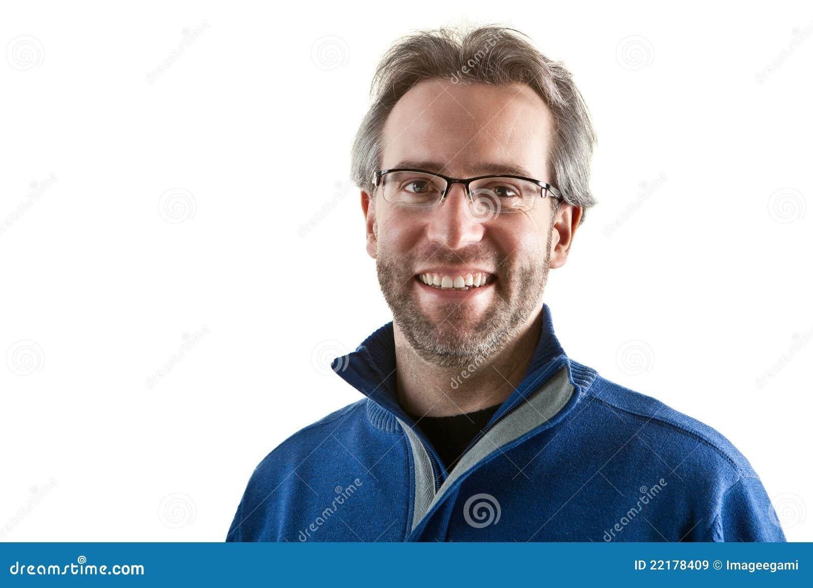 ευτυχές πορτρέτο ατόμων