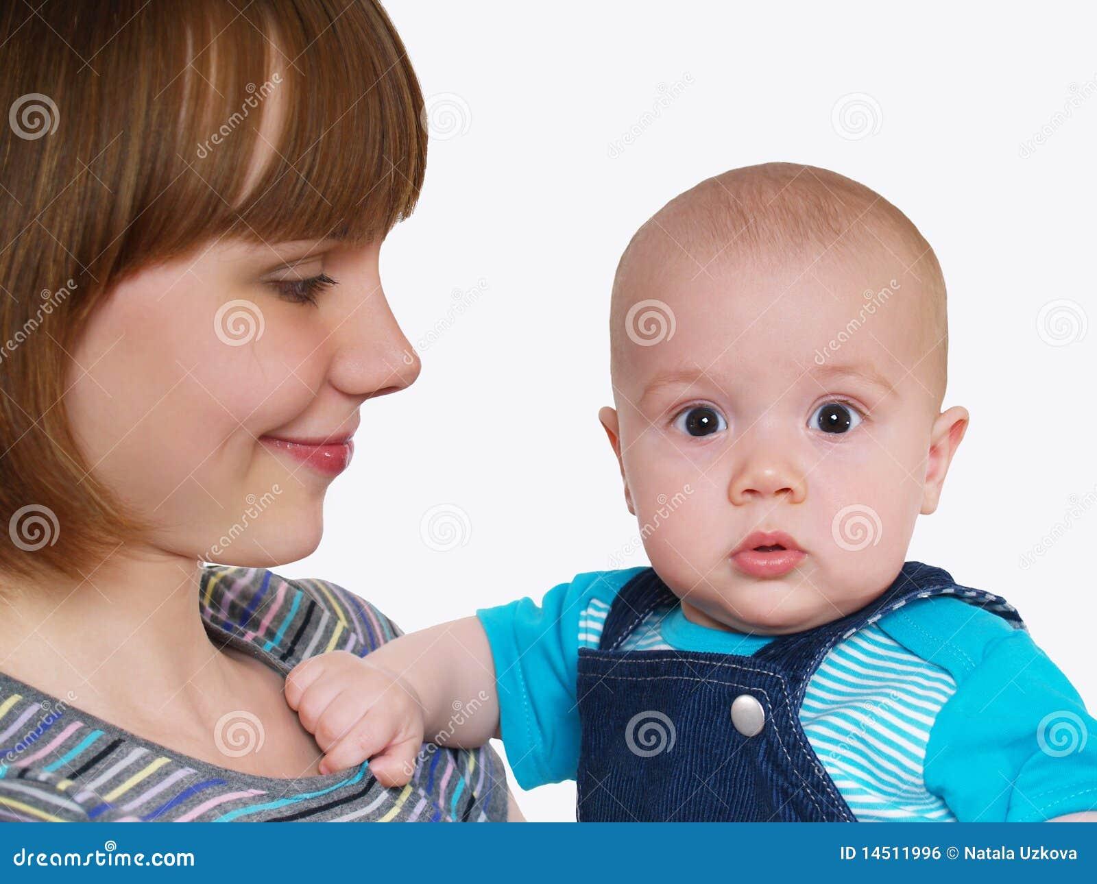 ευτυχής εικόνα μητέρων αγ&o