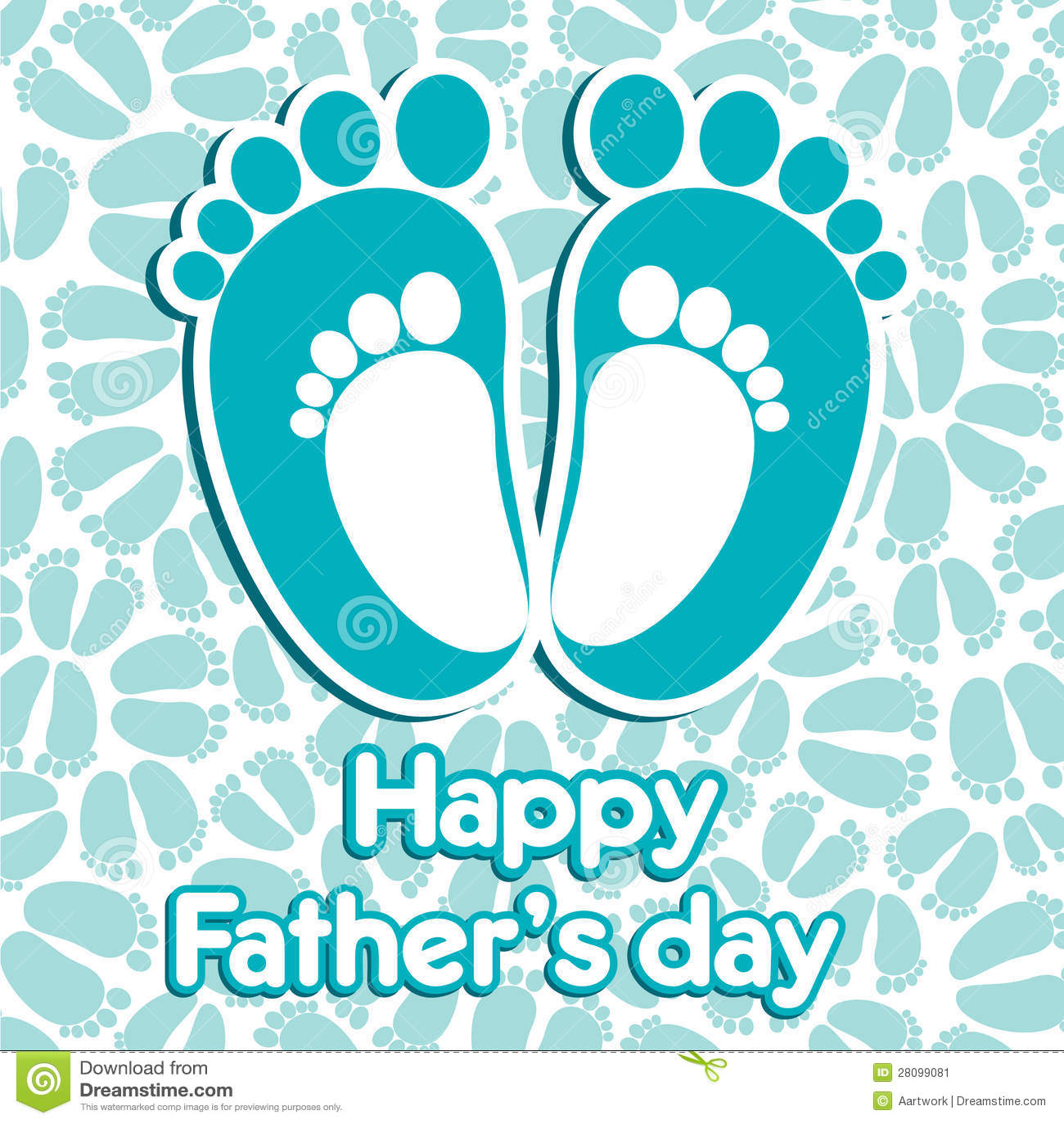 Ευτυχής ημέρα πατέρων