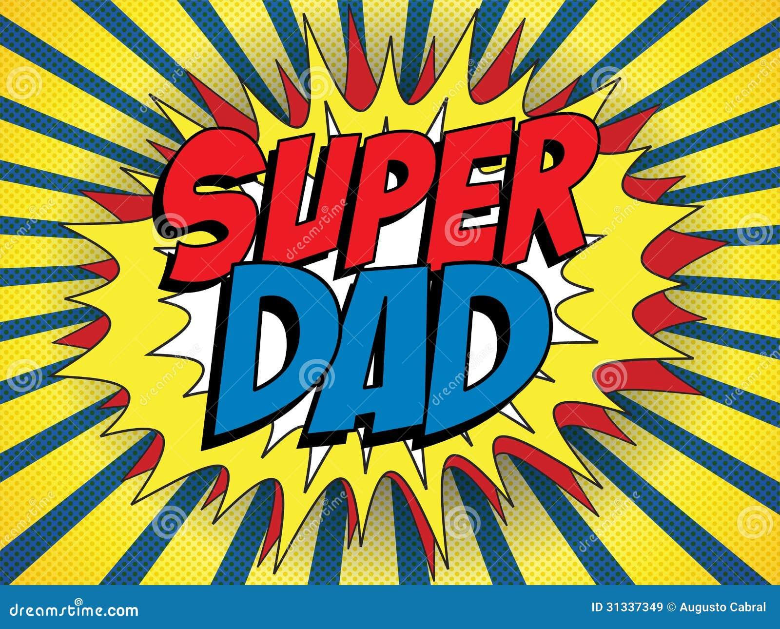 Ευτυχής πατέρων μπαμπάς ηρώων ημέρας έξοχος