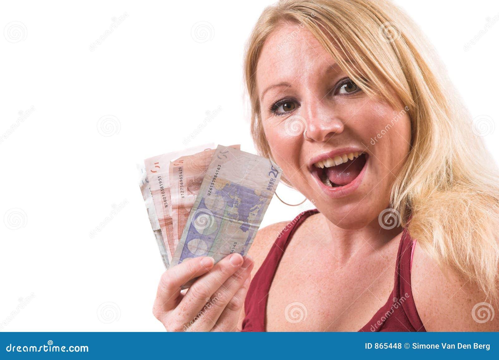 ευτυχή χρήματα