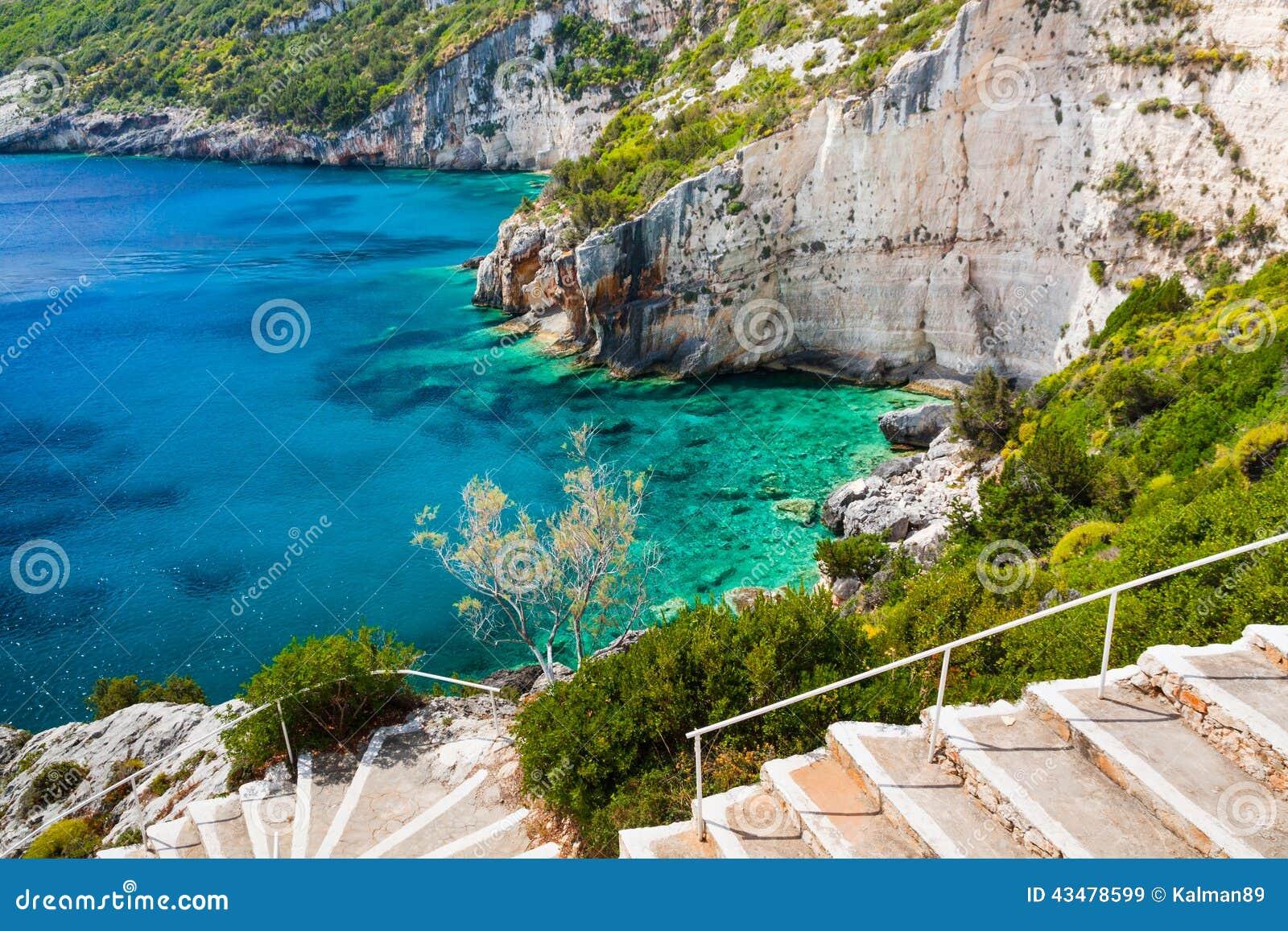 Ελλάδα Ζάκυνθος