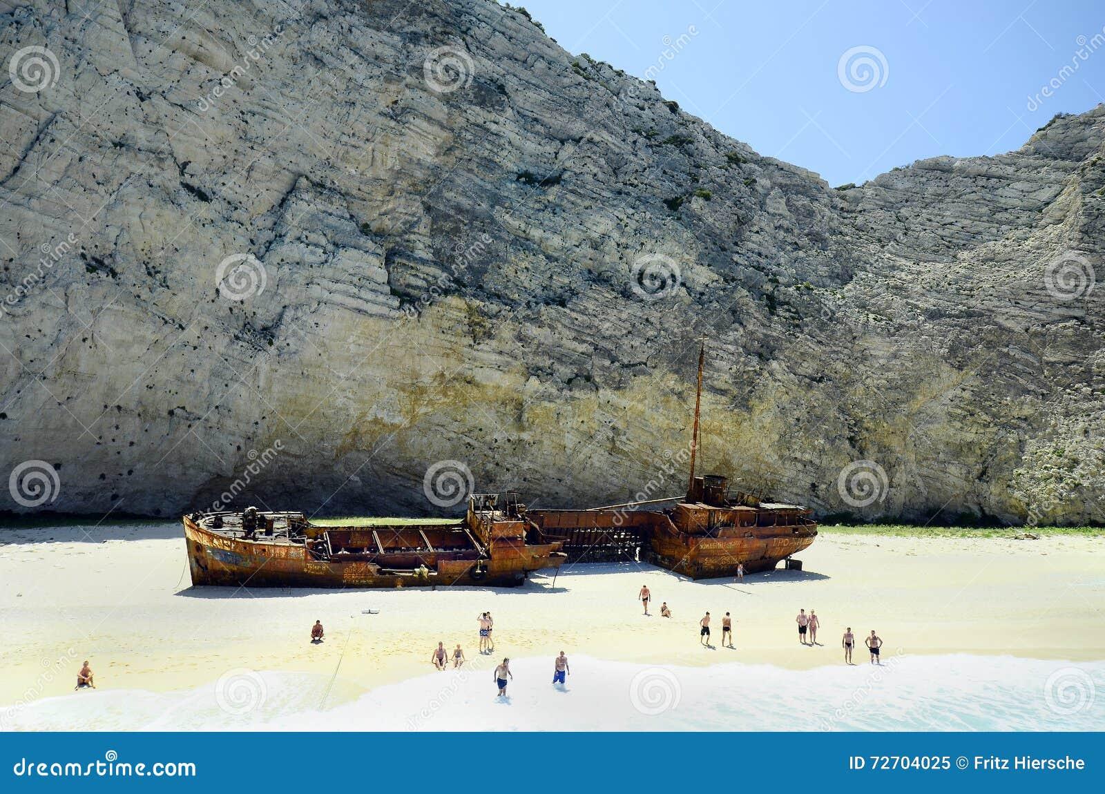 Ελλάδα, Ζάκυνθος