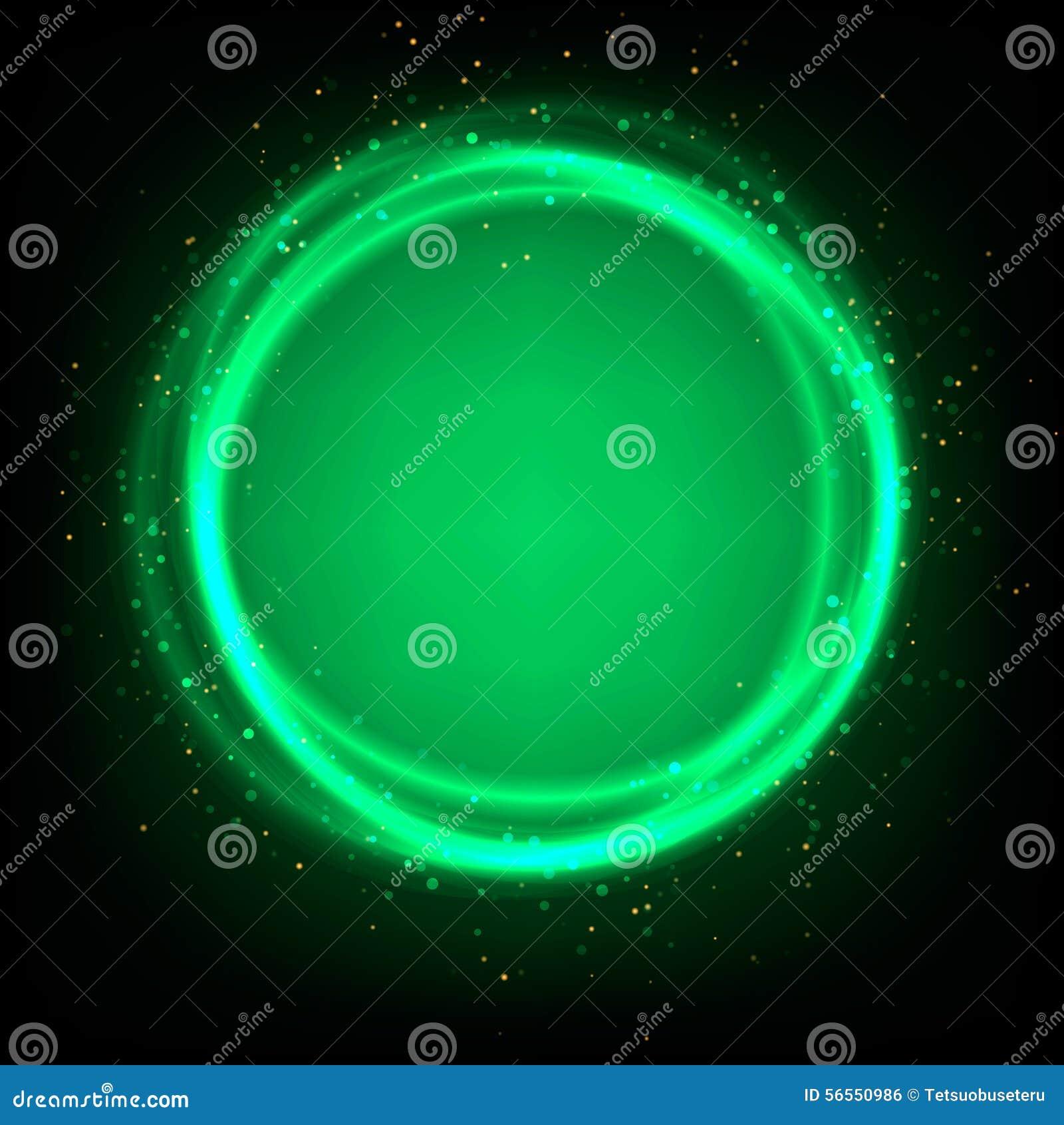 Download ελαφριά δαχτυλίδια διανυσματική απεικόνιση. εικονογραφία από απεικόνιση - 56550986